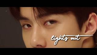 Lights Out - EXO 3D (please use earphones!)