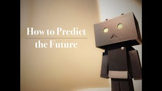 How to Predict the Future using Exponential Tech