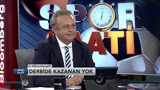 Spor Saati -  Fatih Kuşçu & Fatih Altaylı | Bölüm 1 | 24.09.2018