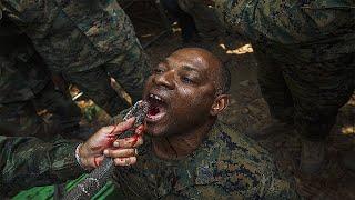 5 Craziest Military Training Exercises