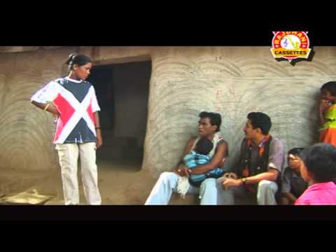 HD New 2014 Adhunik Nagpuri Comedy Video || Dialog 4 || Majbool Khan