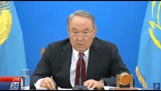 Назарбаев: Неужели я за каждого министра должен работать?!?