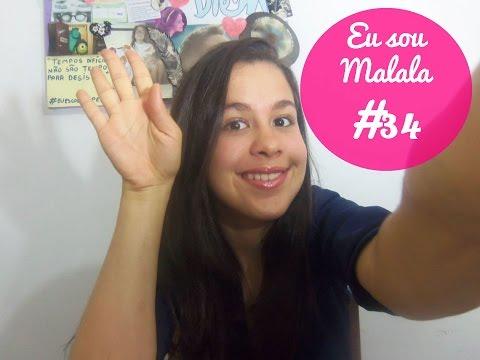 Resenha#34 - Eu sou Malala