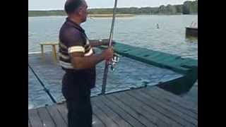 Рыбалка в брянской области кукуевка