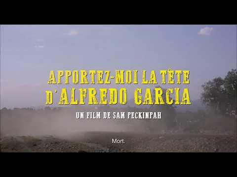 Apportez-moi la tête d'Alfredo Garcia - Bande annonce HD VOST (Rep. 2017)