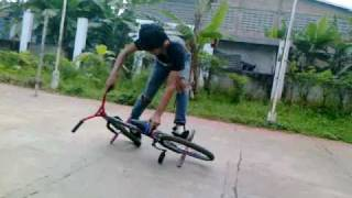 BMX Freestyle Indonesia