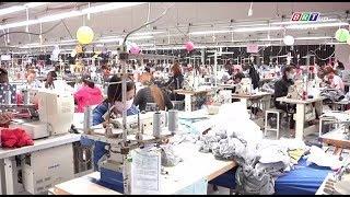 Thị xã Phú Mỹ - Đô thị công nghiệp