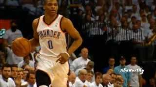 "Russell Westbrook - ""Sail"" Career Mix ᴴᴰ"