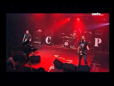 Cadena Perpetua video Violencia - CM Vivo 06/05/2009