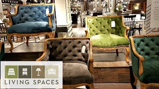 Shop WIth ME LIVING SPACES FURNITURE MAGNOLIA HOME DECOR  IDEAS 2018