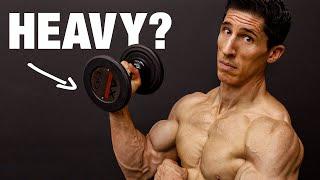 Dumbbell Shoulder Workout (GET JACKED DELTS!)