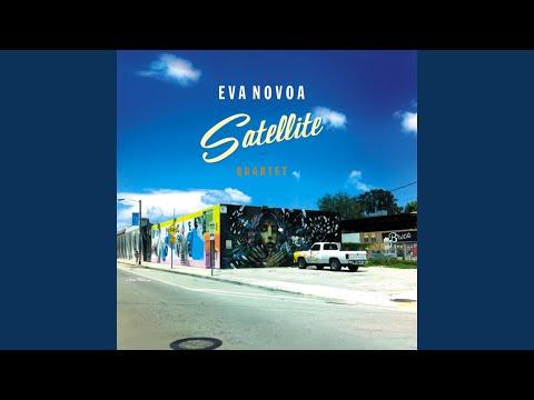 Satellite Earth online metal music video by EVA NOVOA