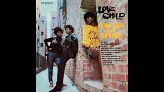 Diana Ross & The Supremes Love Child (hq)