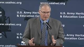 The Culture of Military Organizations with Dr. Peter Mansoor