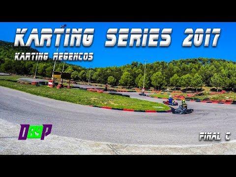 Karting Series 2017 || Karting Regencós || Final grup C