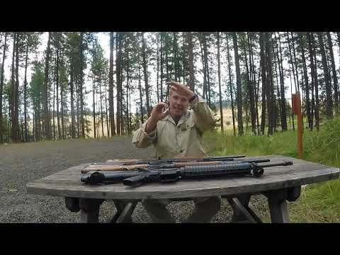 How to Properly Sight in Your Hunting Rifle