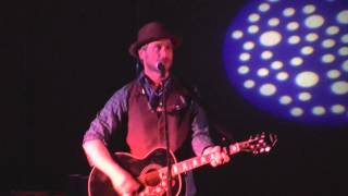 Aaron Allen story - Ballad of the Devil's Backbone Tavern - Todd Snider - 9/29/12