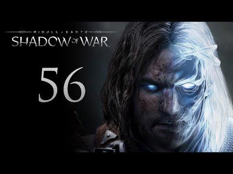 Middle-Earth: Shadow of War - прохождение игры на русском - Хозяин своей судьбы [#56]