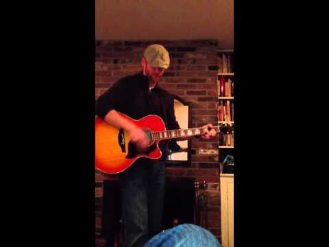 A Song About You, Mike Moore
