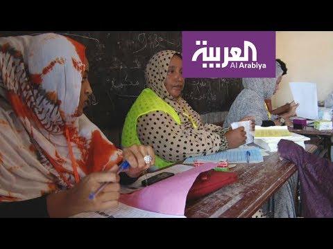 العرب اليوم - شاهد: لجنة الانتخابات في موريتانيا تضع اللمسات الأخيرة لماراثون الرئاسة