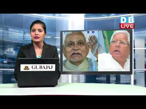 क्या 'ट्वीट वार' में जीतेंगे नीतीश|#Nitish Kumar Attack On Lalu