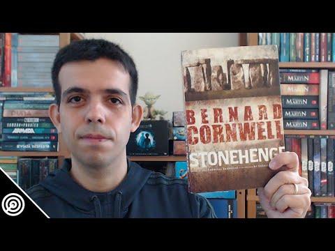 Resenha - STONEHANGE - Leitura #184