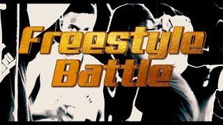 OKA Vs CARPOZA {Freestle battle}