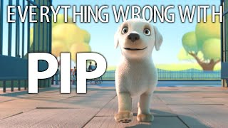 Everything Wrong With Pip In 8 Minutes Or Less