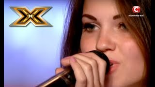 Rihanna  - Russian Roulette (cover version) - The X Factor - TOP 100
