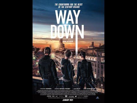 WAY DOWN - TRAILER