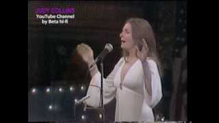 "JUDY COLLINS - ""Amazing Grace"" With The Boston Pops Orchestra  1976"