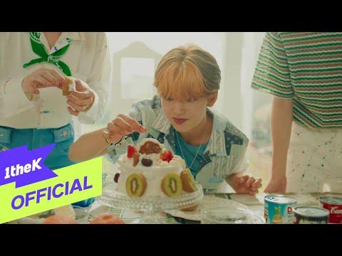 [Teaser] 1THE9(원더나인) _ Count(세어봐)