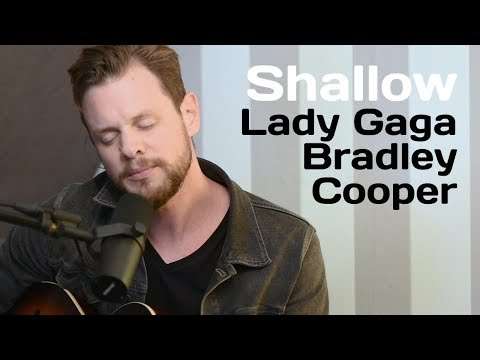 Shallow - Lady Gaga & Bradley Cooper (Cover By VONCKEN)