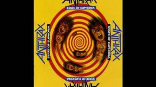 Anthrax - Now It's Dark
