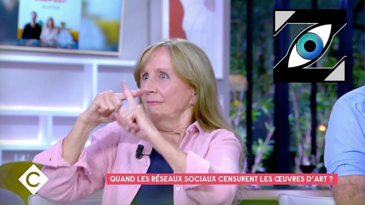 [Zap Télé] A-E. Lemoine spoile le dernier film de Laurent Lafitte ! (10/09/21)