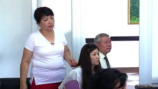 Осудили экс-прокурора Туркестана