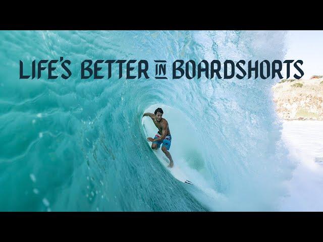 12 Minutos de intenso surf en North Shore