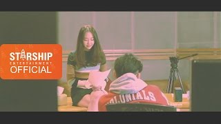 [MV] SISTAR 다솜 X 40 (빈티지박스 Vol.4)_그대와 나, 설레임 (You & I)