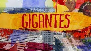 BK'   Gigantes | Mini Doc