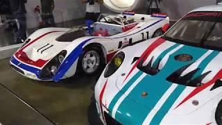 Aniversário Porsche 70 anos - OCA Ibirapuera e Restaurakar T01 EP07