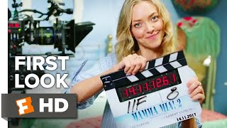 Mamma Mia Here We Go Again 2018 Filmfed Movies Ratings Reviews And Trailers