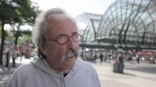 Lange Nacht des Grundeinkommens 2009 (Teil 4/5)