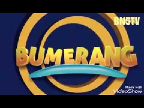 Bumerang 122 soni