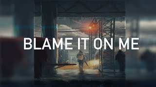 Gambar cover Post Malone - Blame It On Me (Clean)