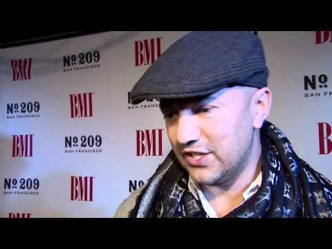 How I Wrote That Song 2012 - RedOne Interview