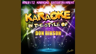 Too Soon to Know (Karaoke Version)