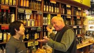 How to Choose a Good Olive Oil
