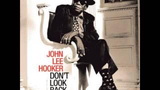 """John Lee Hooker - """"Send Me Your Pillow"""" (Bonus Track)"""