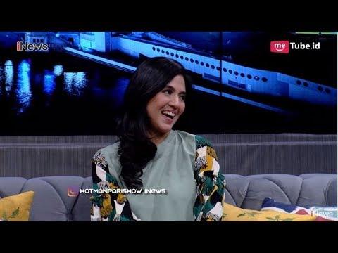 Putri Una, Hot Mama Muda Yang Masih Aktif Jadi DJ Part 2A - HPS 08/08