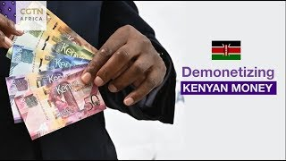 Is demonetization the solution to curb illicit financial flows in Kenya?